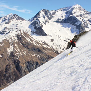 Ski the French Alps: Spring skiing at Club Med Peisey-Vallandry