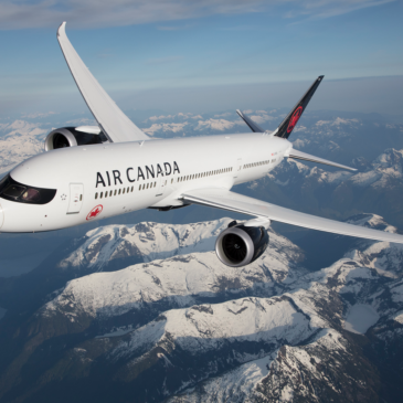 Air Canada is rolling out all new Aeroplan Program this fall