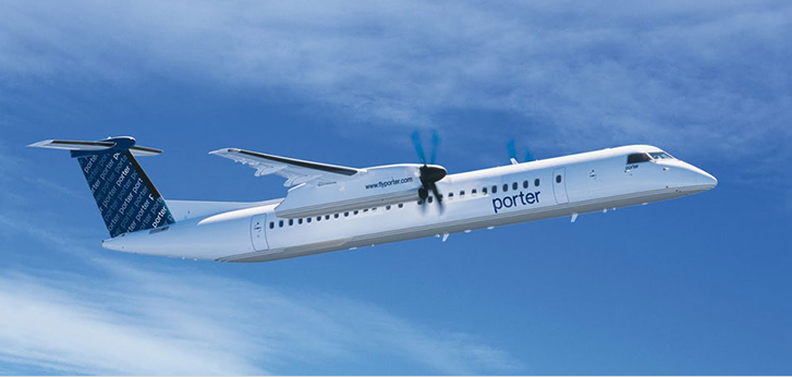 Porter Airlines pushes back planned restart date to Feb. 11